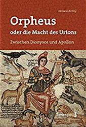 Buchtitel zu Orpheus oder die Macht des Urtons