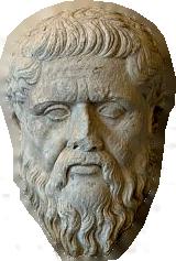 Platon Förderer der Harmonik