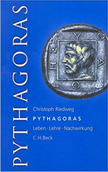 Buchtitel zu Pythagoras – Leben – Lehre -Nachwirkungen