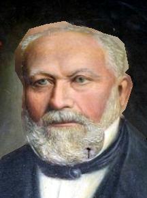 Albert von Thimus - der Wiederentdecker der Harmonik