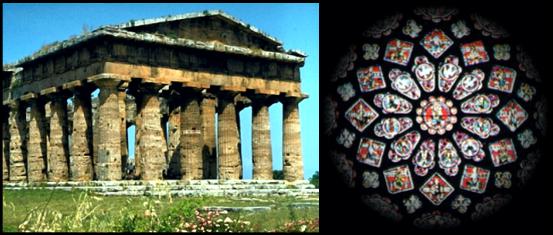 Architektur als harmonikale Kultur