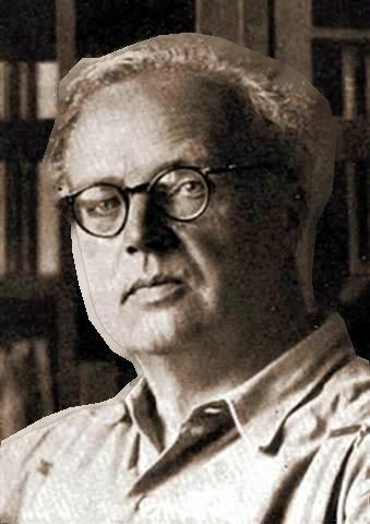 Hans Kayser - der Gründer der harmonikalen Lehre vom Klang der Welt